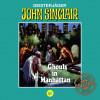 Jason Dark: John Sinclair, Tonstudio Braun, Folge 57: Ghouls in Manhattan